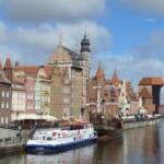 gdansk-1044857_640 Pixabay License Wycieczka do Gdańska