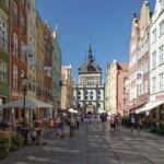 poland-3531230_640 Pixabay License Wycieczka do Gdańska