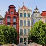 poland-890356_640 Pixabay License Wycieczka do Gdańska
