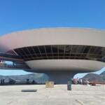 Pielgrzymki Brazylia Niteroi Muzeum Sztuki Współczesnej