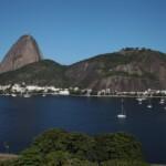 Pielgrzymki Brazylia Rio de Janeiro Głowa Cukru