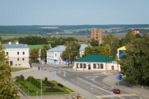 Wycieczka na Białoruś, Nowogródek