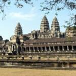 Wycieczka Wietnam Angor Wat