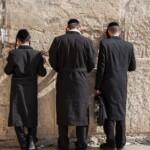 City Break Tel Aviv Ściana Płaczu
