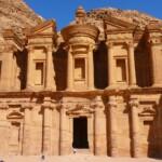 Pielgrzymka do Jordanii Petra