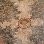 Pielgrzymka do Jordanii i Ziemi Świętej Madeba mozaika