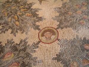 Pielgrzymka do Jordanii i Ziemi Świętej Madeba mozaika Pixabay License