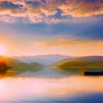 Rumunia 4x4 jezioro Pixabay License