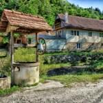 Rumunia 4x4 wioska Pixabay License