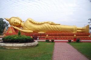 Wycieczka Laos, Wietnam