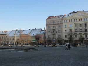 Wycieczka Mołdawia Cluj Napoca