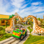 Energylandia Bajkolandia Jeep Safari