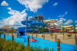 Weekend w Energylandii water park
