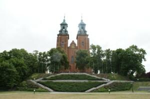 Wycieczka rowerowa Śladem Początków Polski, Gniezno