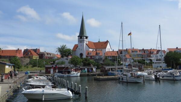 Wycieczka rowerowa Bornholm