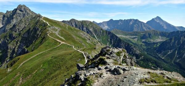 Wycieczka rowerowa VeloTatra