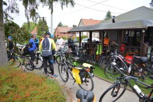 Wycieczki rowerowe po Polsce
