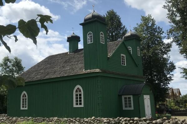 Wycieczka Podlasie Szlak Tatarski