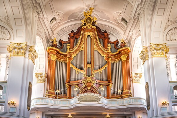 Śladami muzyki barokowej