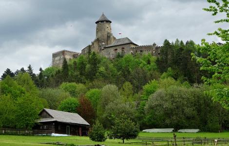Niezwykła Słowacja