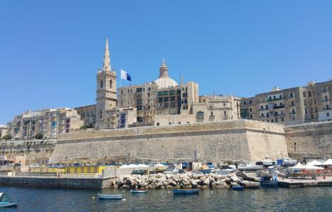 Malta - Śladami Św. Pawła Apostoła