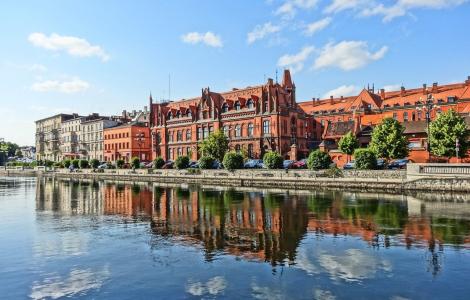 Bydgoszcz - Toruń