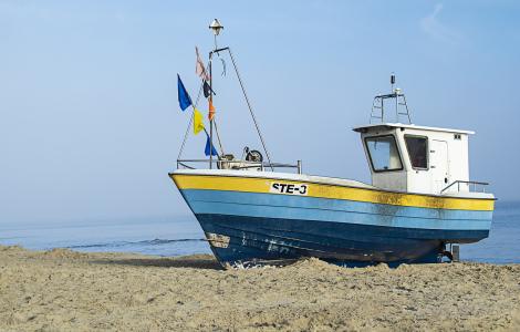 Wypoczynek nad Polskim morzem