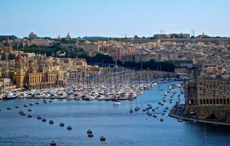 Pielgrzymka Malta Śladami św Pawła