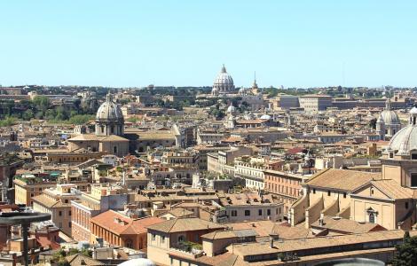 Rzym - Watykan