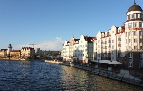 Wycieczka Kaliningrad