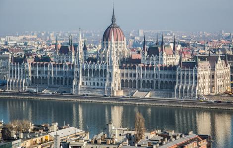 Bratysława - Wiedeń - Budapeszt - Częstochowa