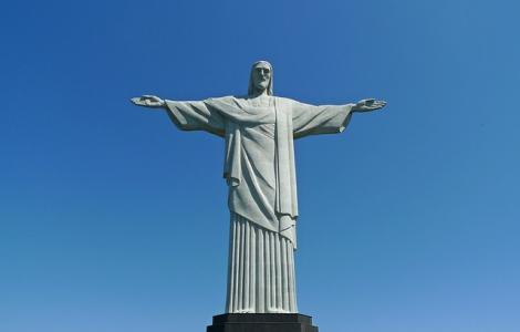 Pielgrzymki Brazylia