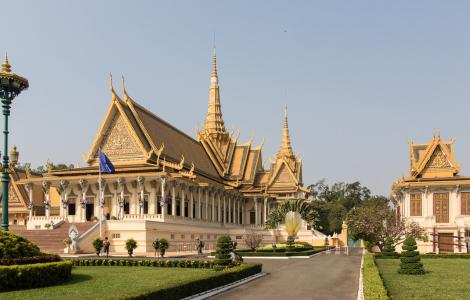 Ekskluzywna wycieczka po Kambodży