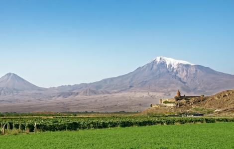 Pielgrzymka do Armenii i Gruzji