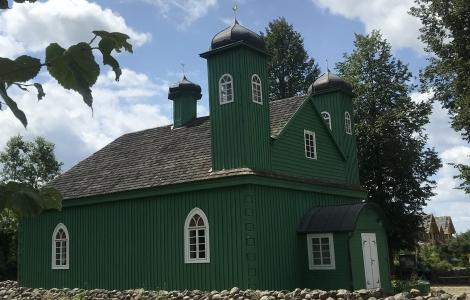 Odkryj Podlasie i poznaj historię Tatarów