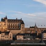 Zamki nad Loarą Królewski Zamek Amboise