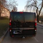 Wynajem busa Zdjęcie własnością BP Variustur Elbląg