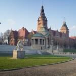 Wycieczka Ahlbeck Szczecin
