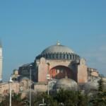 Turcja śladami Św Pawła Istambuł Hagia Sophia