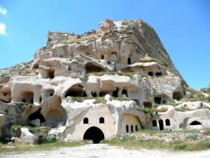 Turcja śladami Św Pawła Kapadocja