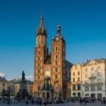 Wycieczka Oświęcim Kraków Bazylika