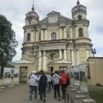 Wycieczka Litwa Zdjęcie własnością Biura Podróży Variustur Elbląg