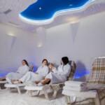 Truskawiec Sanatorium Hotel Alcor zabiegi 2