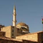 Pielgrzymka do Jordanii Madaba