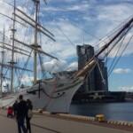 Wycieczka Trójmiasto Gdynia Dar Pomorza. Zdjęcie własnością Biura Podróży Variustur